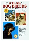 Atlas of Dog Breeds of World