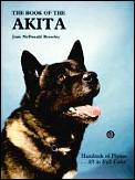 Book of the Akita