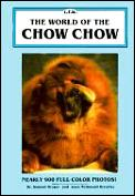The World of the Chow Chow