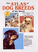 Atlas of Dog Breeds of the World 2 Volumes